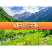 Hoteldeal.nl 2: 4, 5 of 8 dagen o.b.v. halfpension in het Zillertal