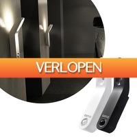 DealDigger.nl 2: LED sensor lamp