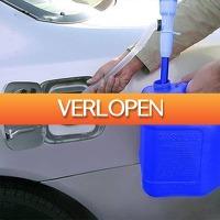 ClickToBuy.nl: Elektrische vloeistof transferpomp