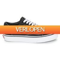Onedayfashiondeals.nl 2: Vans - Old Skool - zwart/Wit