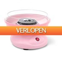 Xenos.nl: Suikerspinmachine