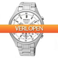 Watch2Day.nl 2: Seiko Quartz Chronographs