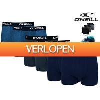 iBOOD Sports & Fashion: 6 x O'Neill boxershort