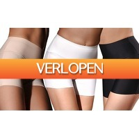 Groupon 1: Anti-wrijving shorts