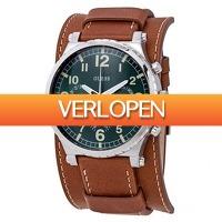 Watch2Day.nl 2: Guess Arrow multifunctional herenhorloge