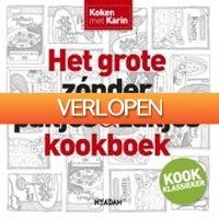 Bol.com: Het grote zonder pakjes&zakjes kookboek