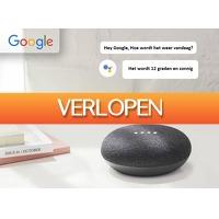 DealDonkey.com: Google home mini speaker