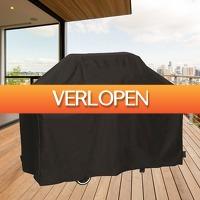 CheckDieDeal.nl: Universele BBQ beschermhoes