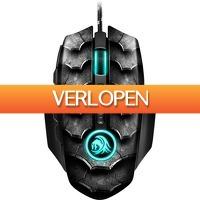 Alternate.nl: Sharkoon Drakonia II gaming muis