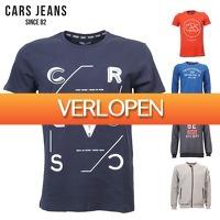 ElkeDagIetsLeuks: Cars Jeans tops