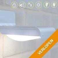 Eco Solar LED-buitenlamp