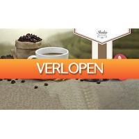 ActieVandeDag.nl 2: Koffiecups