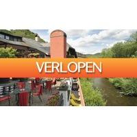 Voordeeluitjes.nl 2: 4-daags All inclusive arrangement Duitsland