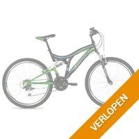 Stokvis Castello FS 26'' mountainbike heren