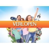 Hoteldeal.nl 1: 2 of 3 dagen Movie Park Germany