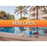 Hoteldeal.nl 2: 6, 8, 10 of 15 dagen Mallorca