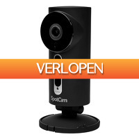 Epine.nl: Spotcam Sense Pro Full HD buiten IP camera