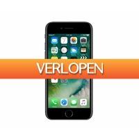 GreenMobile.nl: Refurbished iPhone 7 Mat zwart 32GB