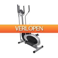 VidaXL.nl: Crosstrainer