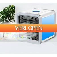 Koopjedeal.nl 1: Compacte aircooler