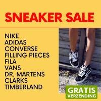 Kicksshop.nl: Sneaker Sale
