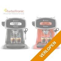 TurboTronic TT-CM19 koffiemachine