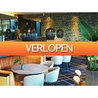 Hoteldeal.nl 2: 3 dagen  Van der Valk hotel tussen Amsterdam en Utrecht