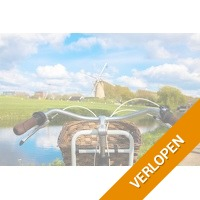 Fiets- & natuurvakantie in Gelderland