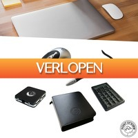 Wilpe.com - Elektra: Point of View laptop computer accessoires