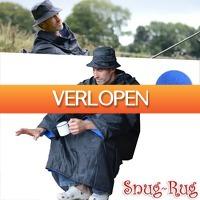 Wilpe.com - Home & Living: Snug-rug fleecedeken met hoed