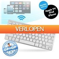 voorHEM.nl: Bluetooth toetsenbord