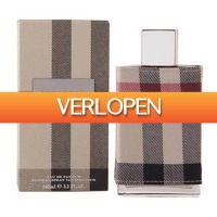 Superwinkel.nl: Burberry London eau de parfum