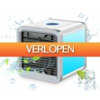 Voordeelvanger.nl: Air cooler van Aqua Laser