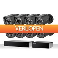 Epine.nl: Zmodo camerasysteem