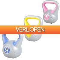 Befit2day.nl: Voordeelset Kettlebells 2, 4 en 6 kg