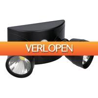 GroupActie.nl: Grundig LED-buitenlamp