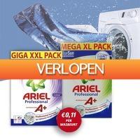 Voordeeldrogisterij.nl: Ariel 2-jaarpack color / regulier