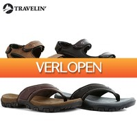 Elkedagietsleuks HomeandLive: Slippers van Travelin