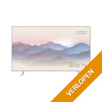 Samsung QE49Q6F 2018 4 K QLED TV
