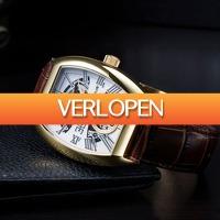Watch2day.nl: Thomas Earnshaw Holborn herenhorloge