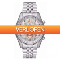 Watch2Day.nl 2: Michael Kors Lexington Chronograph MK8515