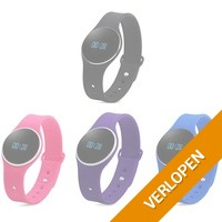 L16 Bluetooth 4.0 waterdichte sport armband
