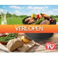 Voordeelvanger.nl 2: Cool Touch grill turbo