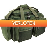Visdeal.nl: SUPERDEAL NGT XPR Multi-Pocket Carryall