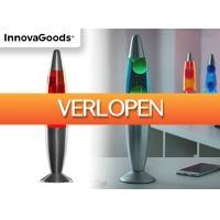 DealDonkey.com: Innovagoods lavalamp