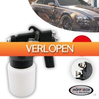 Wilpe.com - Tools: Hofftech airbrush pistool 600 ml