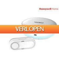 iBOOD DIY: Honeywell Home smart deurbel
