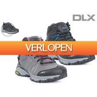 iBOOD Sports & Fashion: DLX wandelschoenen