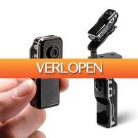 DealDigger.nl 2: Kleinste plug & play camera