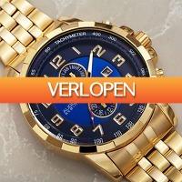 Watch2Day.nl 2: August Steiner Multifunctionals AS8153